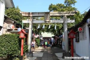 氷川八幡神社(和光市新倉)7