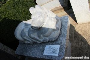 氷川八幡神社(和光市新倉)12