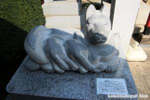 氷川八幡神社(和光市新倉)13