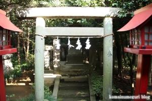 氷川八幡神社(和光市新倉)21