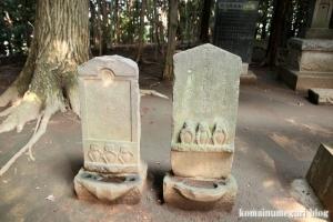 氷川八幡神社(和光市新倉)27