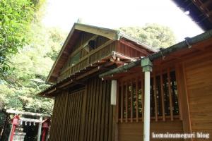 氷川八幡神社(和光市新倉)28