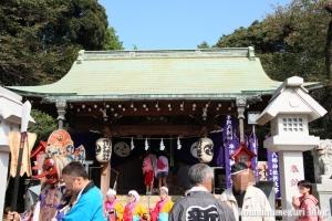 氷川八幡神社(和光市新倉)30
