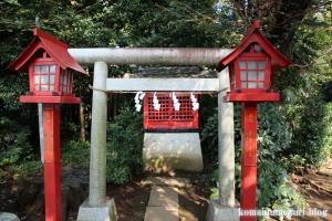 氷川八幡神社(和光市新倉)31