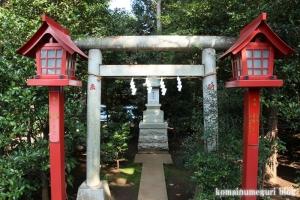 氷川八幡神社(和光市新倉)32