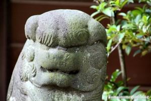 氷川八幡神社(和光市新倉)44