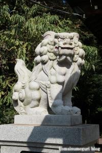 氷川八幡神社(和光市新倉)11