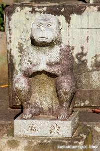 氷川八幡神社(和光市新倉)17