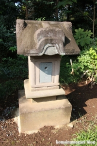 氷川八幡神社(和光市新倉)19