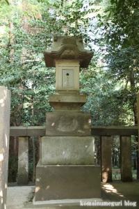 氷川八幡神社(和光市新倉)22