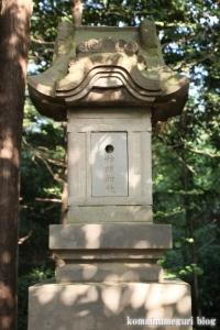 氷川八幡神社(和光市新倉)24