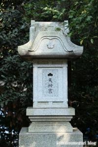 氷川八幡神社(和光市新倉)33