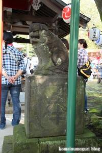 氷川八幡神社(和光市新倉)34
