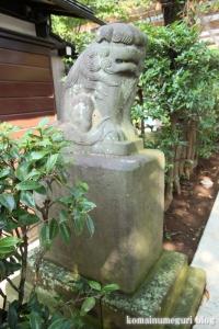 氷川八幡神社(和光市新倉)38