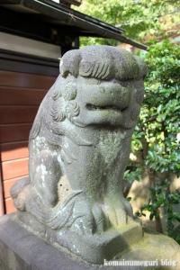 氷川八幡神社(和光市新倉)39