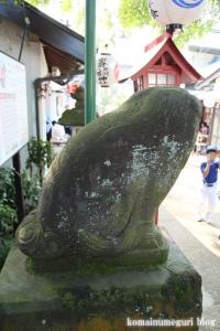 氷川八幡神社(和光市新倉)36