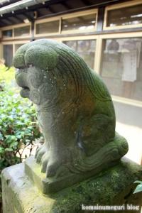 氷川八幡神社(和光市新倉)40