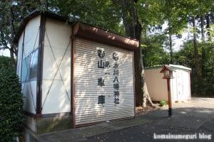 氷川八幡神社(和光市下新倉)13
