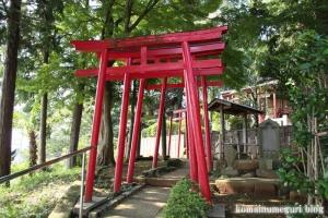 豊川稲荷神社(和光市白子)1