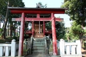豊川稲荷神社(和光市白子)5