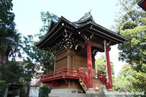 豊川稲荷神社(和光市白子)10
