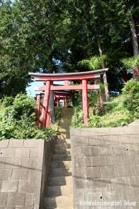 豊川稲荷神社(和光市白子)2