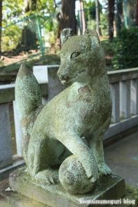 豊川稲荷神社(和光市白子)8