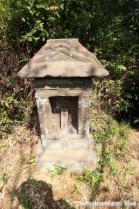 熊野神社(和光市白子)12