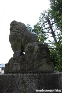 熊野神社(和光市白子)25