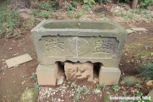 八雲神社(和光市白子)3