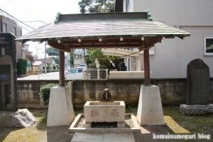 御嶽榛名神社(和光市本町)5