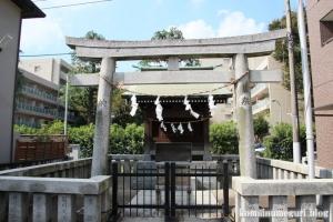 御嶽榛名神社(和光市本町)6