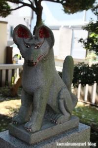 緑ヶ丘稲荷神社(朝霞市幸町)7