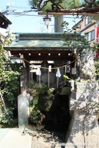 荒船神社(朝霞市本町)7