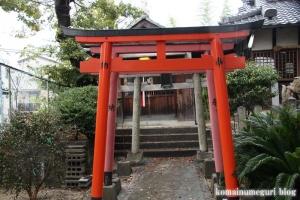 大宮神社(鶴見区茨田大宮)11