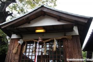 大宮神社(鶴見区茨田大宮)14