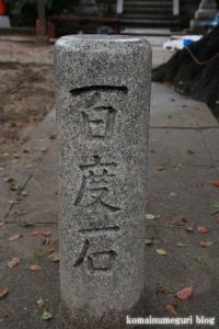 大宮神社(鶴見区茨田大宮)4