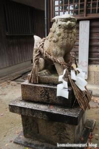 大宮神社(鶴見区茨田大宮)19