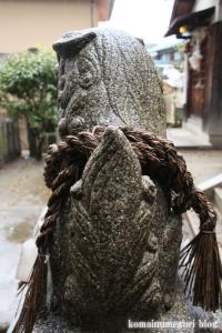 大宮神社(鶴見区茨田大宮)18