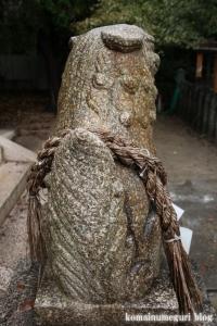 大宮神社(鶴見区茨田大宮)22