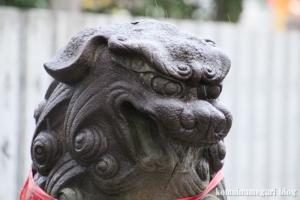 古宮神社(鶴見区浜)12