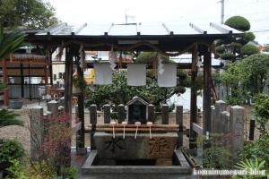 古宮神社(鶴見区浜)17