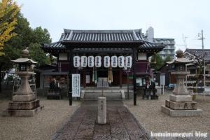 古宮神社(鶴見区浜)21