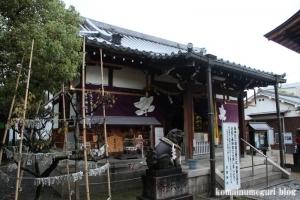 古宮神社(鶴見区浜)22