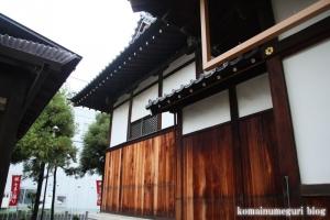 古宮神社(鶴見区浜)23