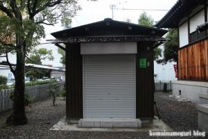 古宮神社(鶴見区浜)24