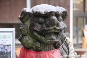 古宮神社(鶴見区浜)33