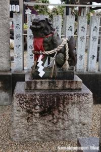 古宮神社(鶴見区浜)4