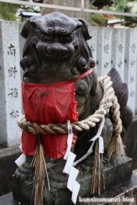 古宮神社(鶴見区浜)5