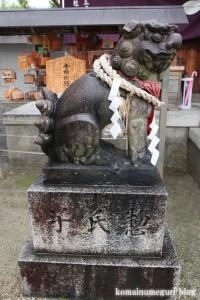 古宮神社(鶴見区浜)29